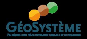 Géosystème, l'ingénierie du développement durable et du tourisme